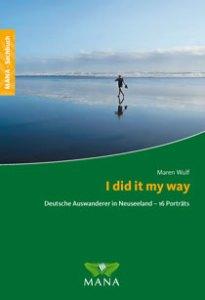 Buch Auswandern Neuseeland