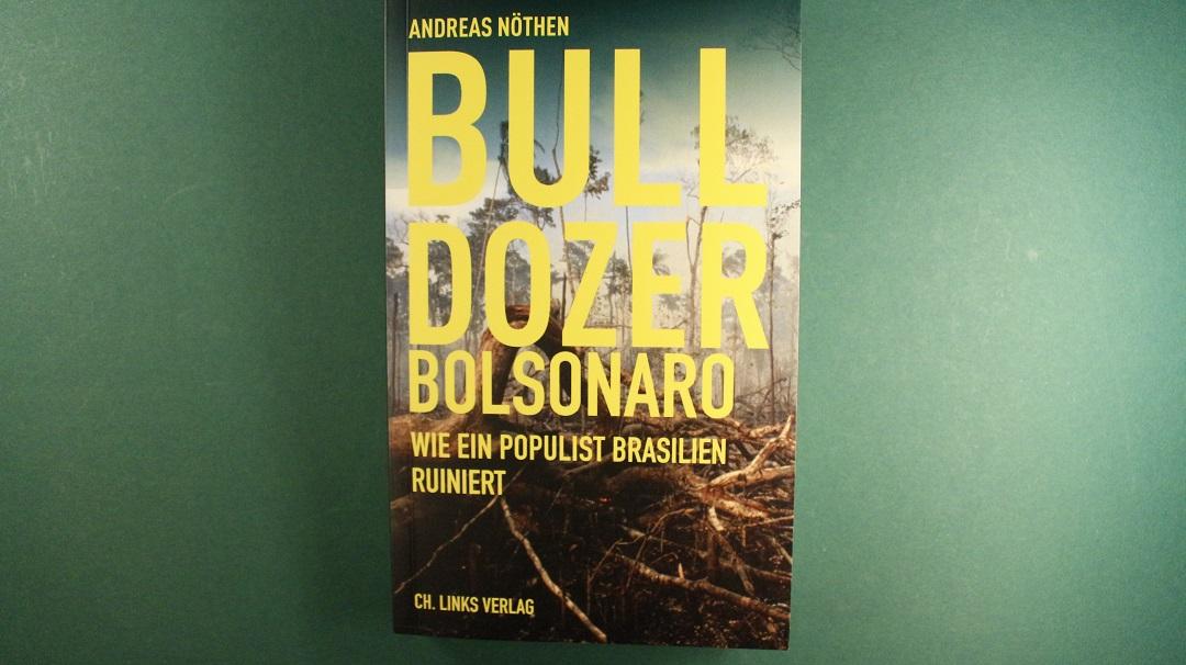 Buch Bulldozer px