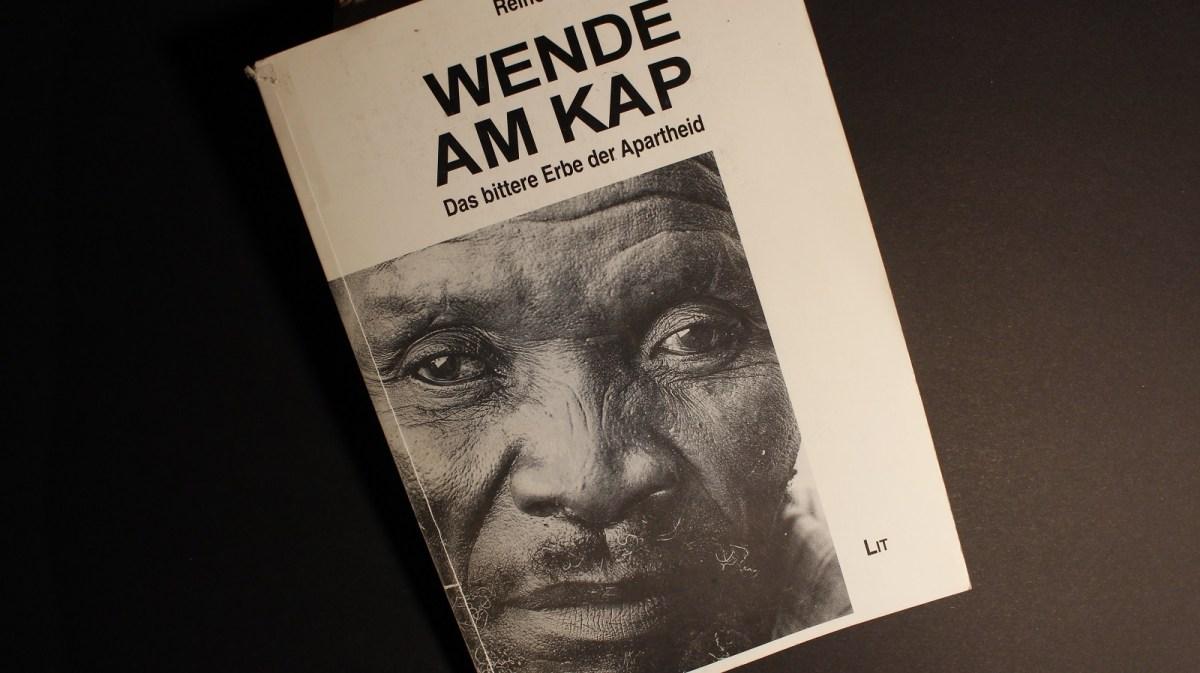 Top Bücher über Südafrika Wende am Kap #buchtipp #Südafrika #reisebücher