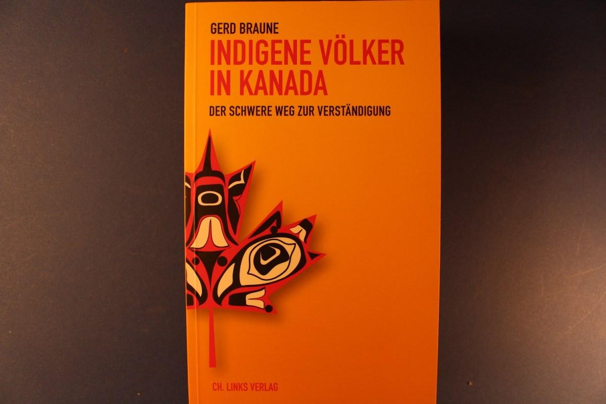 Buch Indigene Völker in Kanada