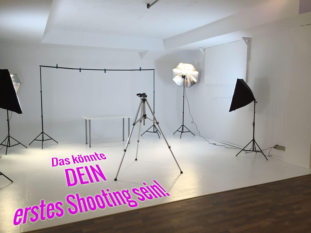 People-Pictures Fotostudio in München am Stiglmaierplatz
