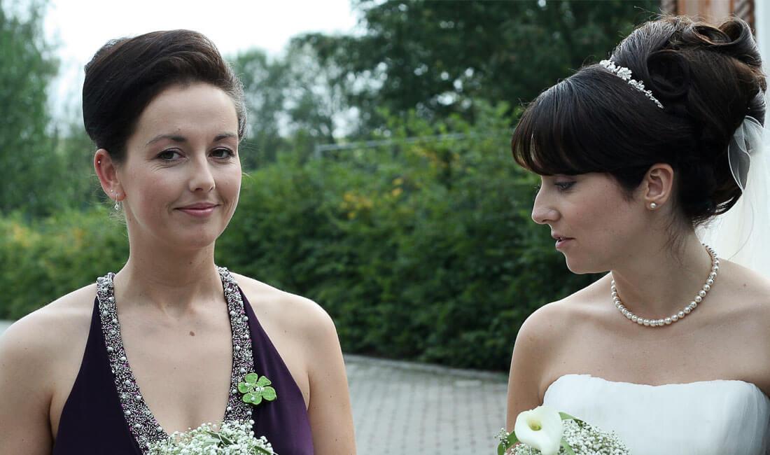 Hochzeitsreportagen, Hochzeitsfotos, Brautpaarbilder vom Hochzeitsfotograf