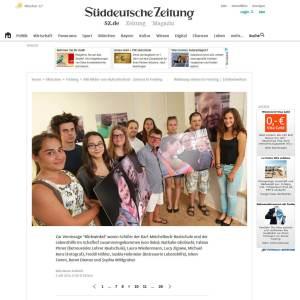 Ausstellung-Schafhof---Artikel-Süddeutsche-Zeitung-Online