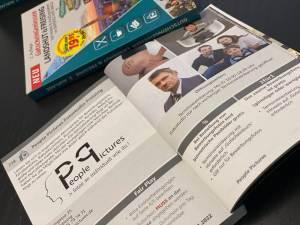 Das Gutscheinbuch 2022 für Landshut und Freising ist da - Jetzt zum günstigen Vorteilspreis bei People-Pictures kaufen - Mit über 160 Gutscheinen unter anderem mit dabei: People-Pictures