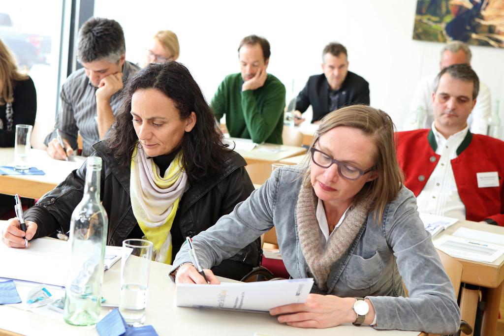 Attraktiver Arbeitgeber Graz Workshop 42