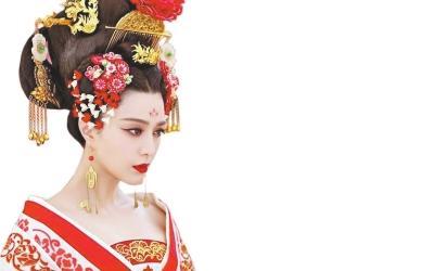 唐朝女性服飾比現代人講究:一件衣服常做上幾年--文化--人民網