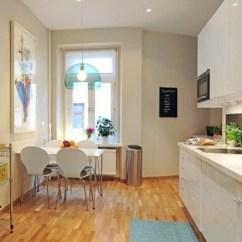 Kitchen Aid Service Counter Shelf 美观实用两相宜 10款北欧风厨房设计 2 家居 人民网 美观实用两相宜10款北欧风厨房设计