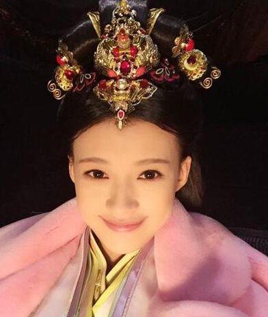 羋月傳中羋瑤來頭大!演員孫怡曾多次擔綱女一號(組圖)--江西頻道--人民網