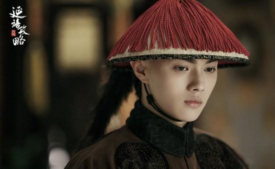 《延禧攻略》許凱深情飾演富察傅恒--山東頻道--人民網