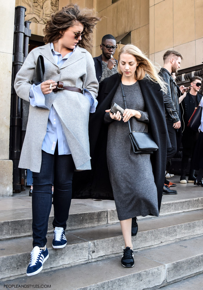 if the coat fits wear it • the slim-fit trench coat is recommended to wear fully buttoned and with the belt fastened however, if you decide to wear it unbuttoned just hide the belt somewhere, otherwise the hovering ends would give you some slovenly appearance.