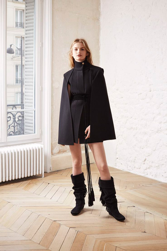 maje-lookbook-fall-winter-2015-with-model-aneta-pajak-1
