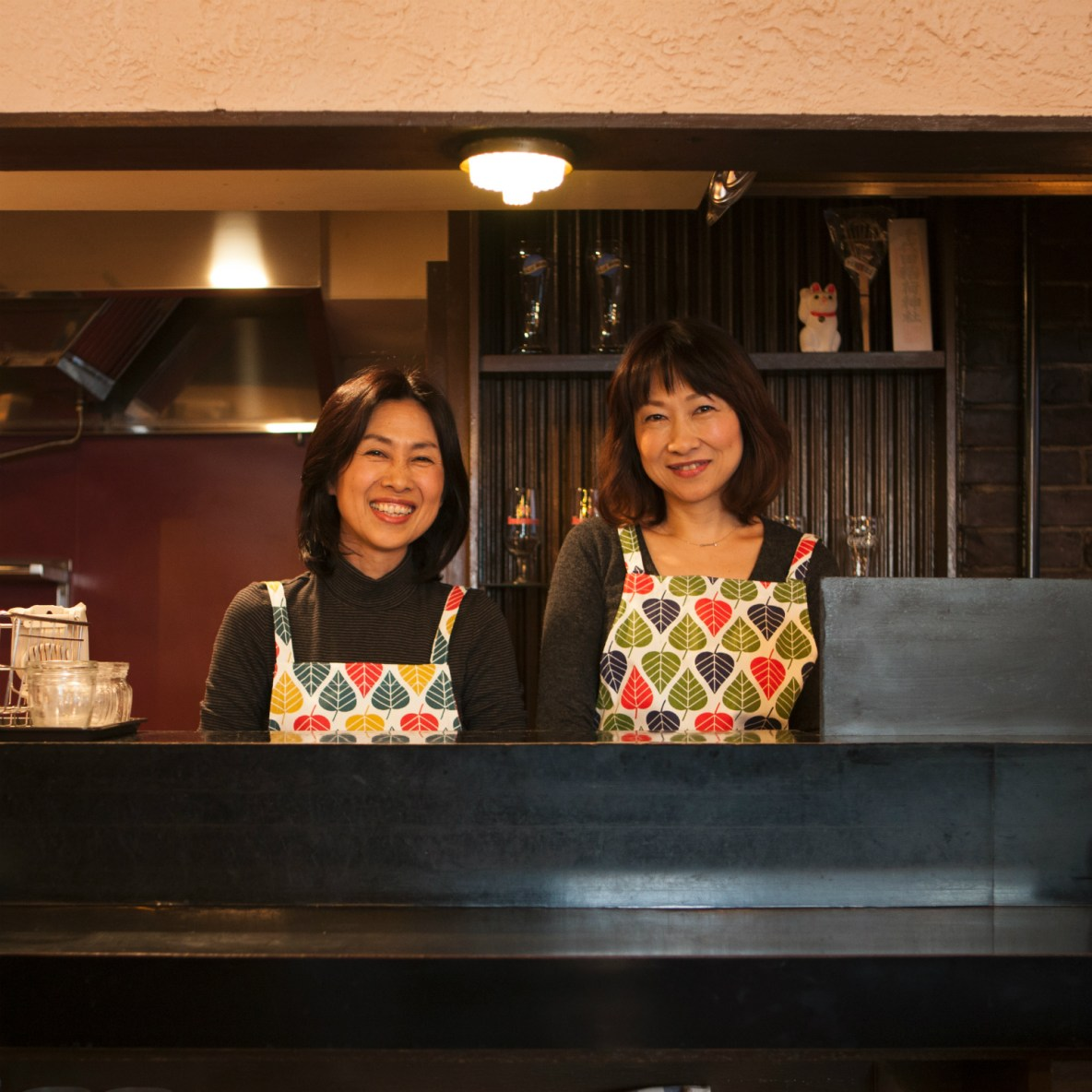 Centuries-old home of Japan's best-loved chicken recipe