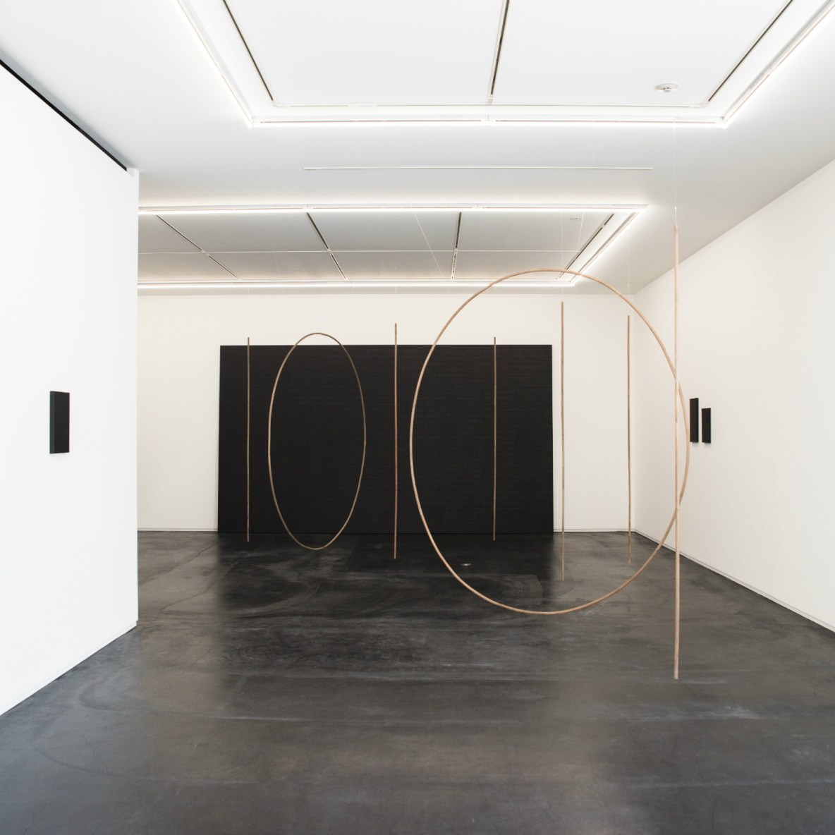 Well-known contemporary art gallery focusing on photography