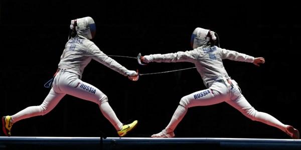 Yana Egorian – Olympics 2016