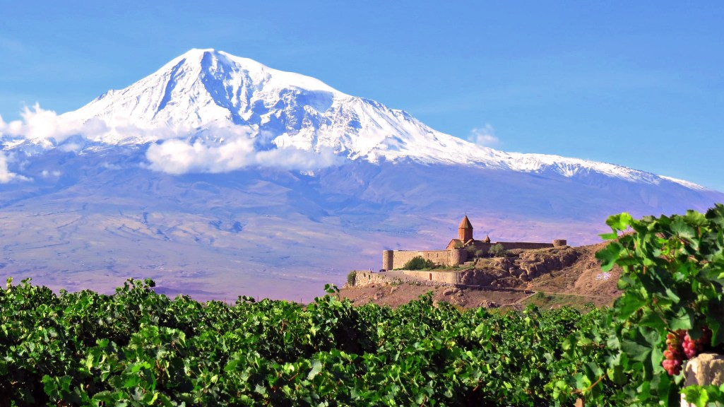 Armenia-land-of-wine