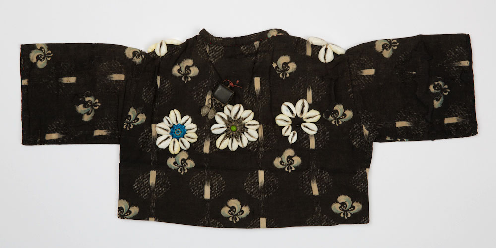 Armenian children's jacket. Early 20th century. – The Russian Museum of Ethnography