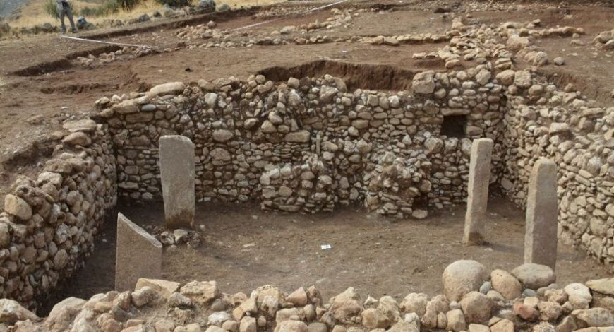 11,300-year-old temple found in historical Armenia