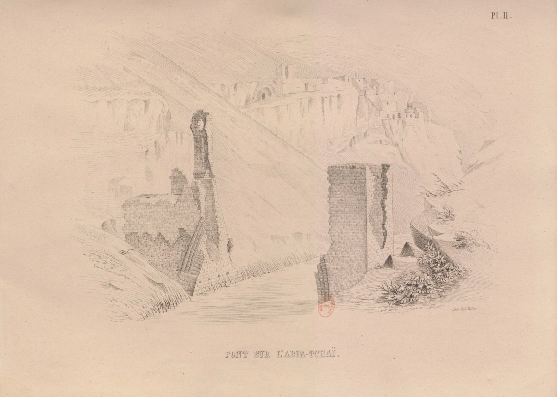 Ruins of Ani-2