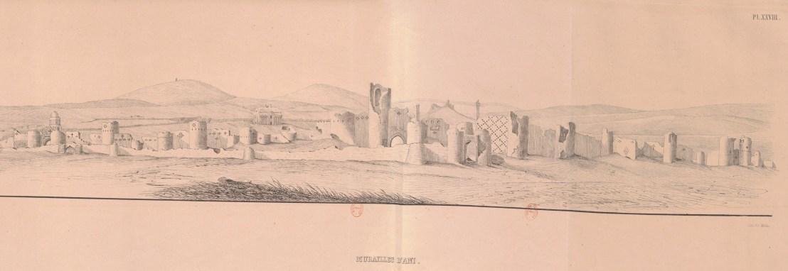 Ruins of Ani-28