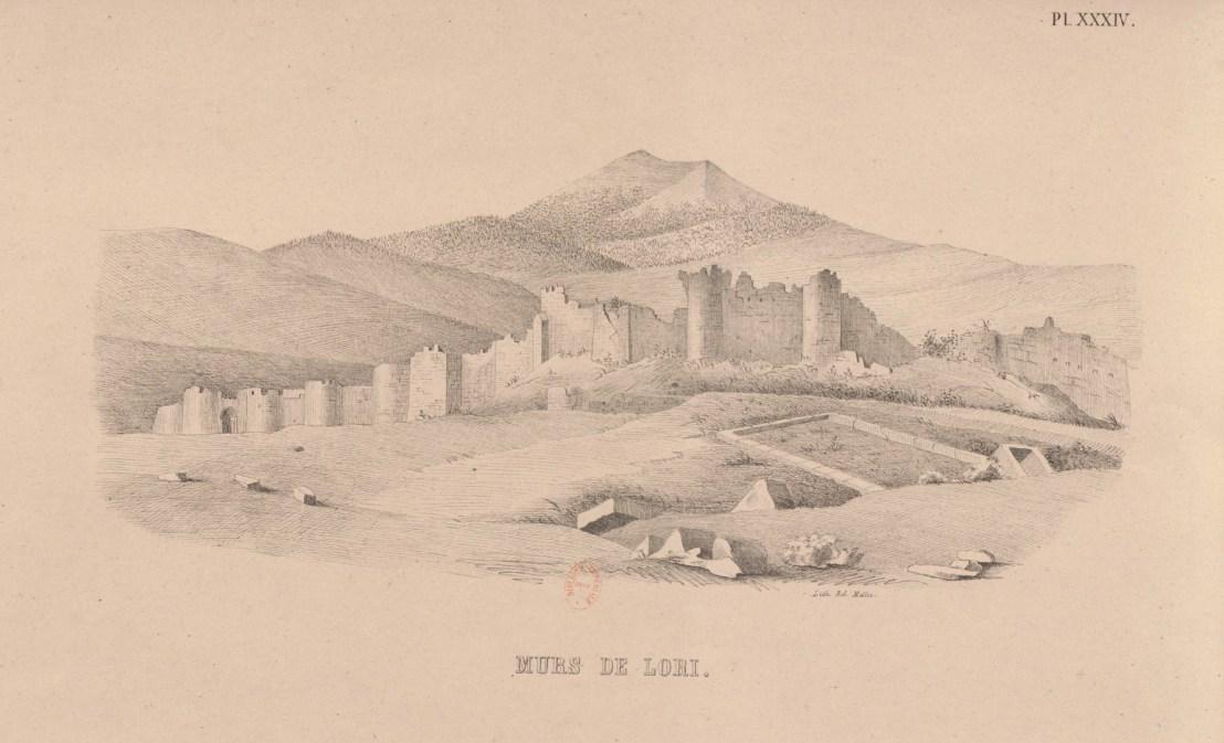 Ruins of Ani-34