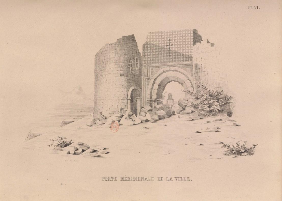 Ruins of Ani-6