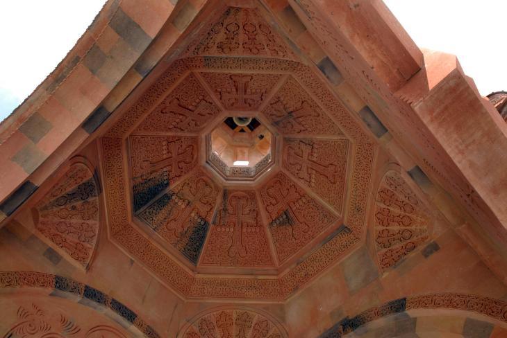 Abovian Church