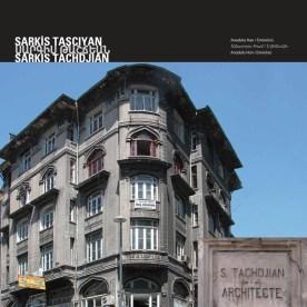 Anadolu Han by Sarkis Taşcıyan