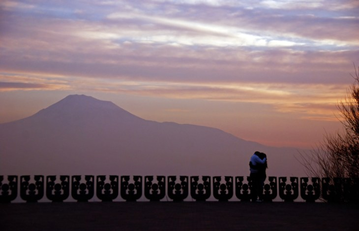 Ararat love
