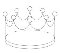 Classic European Crown