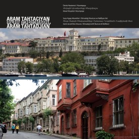 """Naval Hospital"" - ""Saint Jacob Row Houses""  by Aram Tahtacıyan"