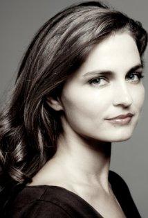 Erika Marozsán (born 1972) famous Hungarian actress of Armenian background