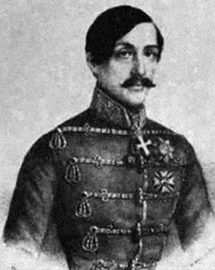 General Ernő Kiss (1799 – 1849) (ethnic Armenian), National hero of Hungary one of the 13 Martyrs of Arad, fought and died for the freedom and independence of the Hungarian people.