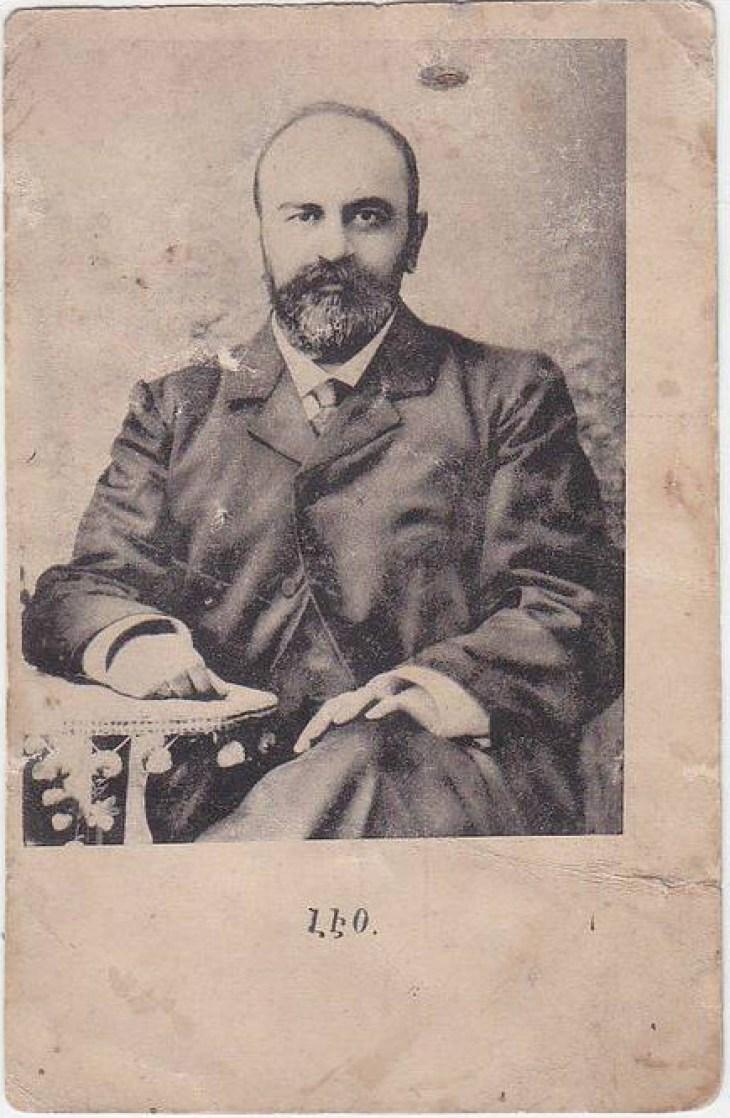 Gnouni-Marim Tiflis