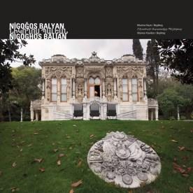 Ihlamur Pavilion by Nigoğos Balyan