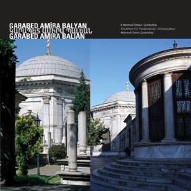 Mahmud II Tomb by Garabed Amira Balyan