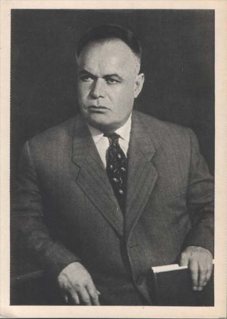 Nairi Zarian, Soviet Armenian poet and writer