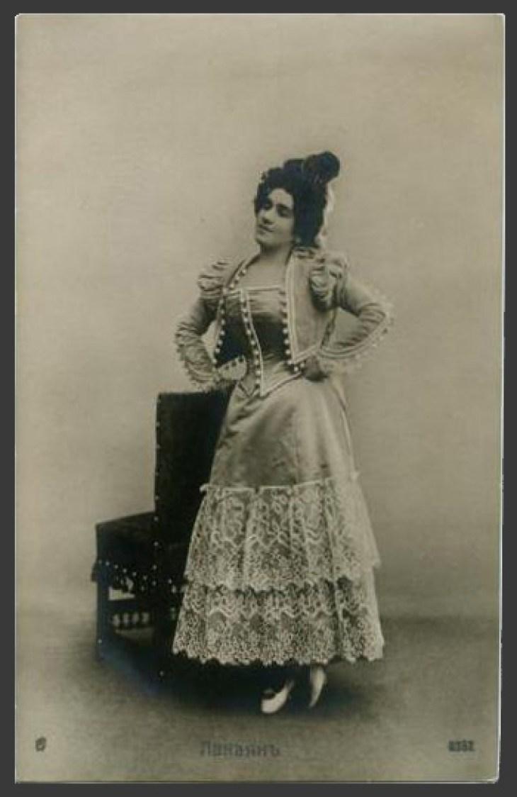 Papayan Russian Armenian opera Singer