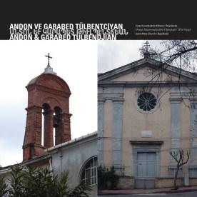 Saint Mary Church by Andon ve Garabed Tülbentciyan