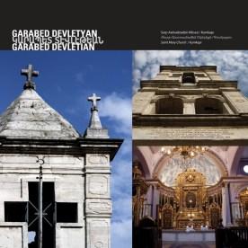 Saint Mary Church by Garabed Devletyan