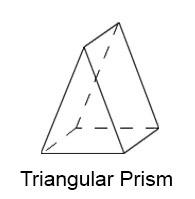 triangular-prism-shape