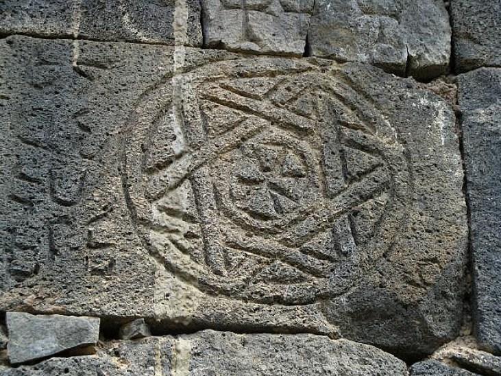 Vorotnavank (10th c.)