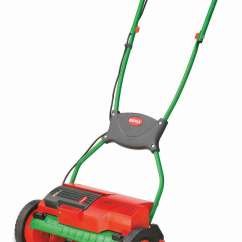 Lawn Mower Emg 81 Pickup Wiring Diagram 379 And Ships Free Brill Accu Cordless Electric