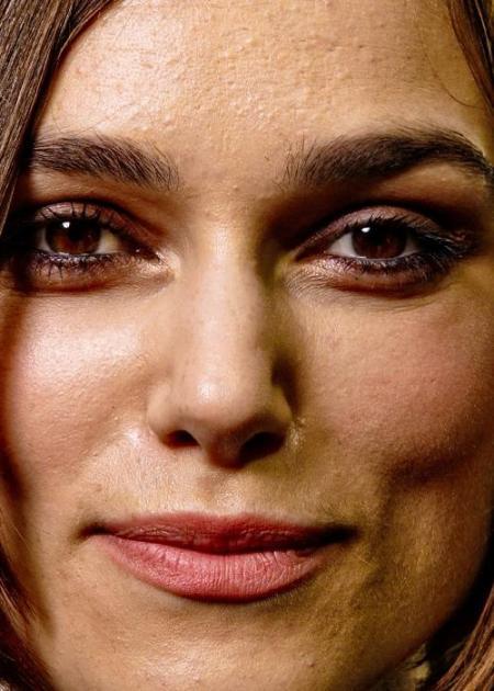 Кира Найтли (Keira Knightley), 27 лет
