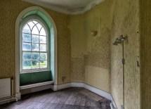 Interior Of Hensol Castle Hospital Renovation