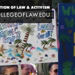 At the Intersection of Law & Activism