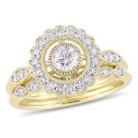 Engagement Rings | Wedding | Peoples Jewellers