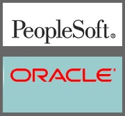 PeopleSoft Modules - HCM, Financials, Campus Solutions, HR