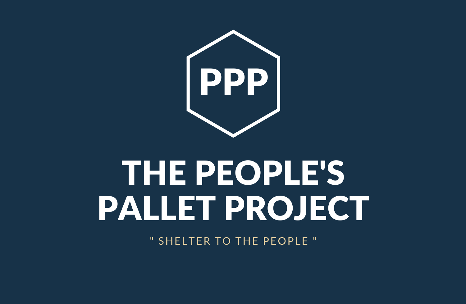 PeoplesPalletProject