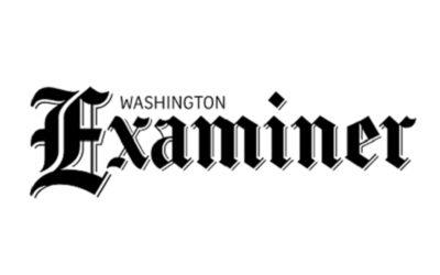 Washington Examiner: Harvard community in uproar over