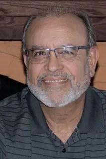 Javier Villarreal Headshot